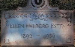 Ellen Estby