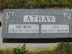 Asa Athay