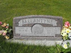 Virginia <i>Rich</i> Ballantyne