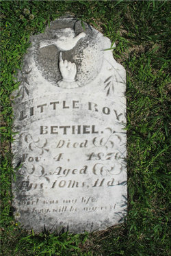 Roy Bethel