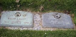 Zelta Grace <i>Stevens</i> Elliott