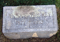 Anna G. <i>Isham</i> Trickey