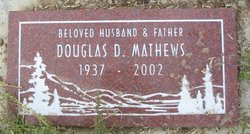Douglas D. Mathews