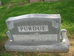 Belle Purdue