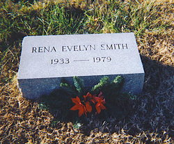Rena Evelyn Smith