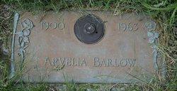 Arvelia Barlow