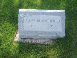 James Blanchfield