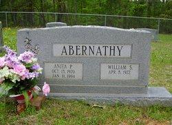 Anita Louise Nita <i>Pennington</i> Abernathy