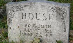 Josie <i>Smith</i> House