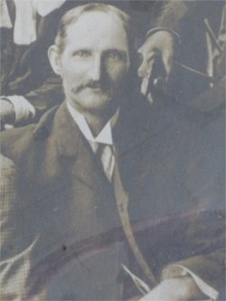 Henry Burke Allen