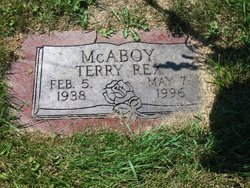 Terry Rex McAboy