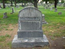 Abraham L Schmidlap