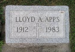 Lloyd A. Apps