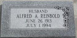 Alfred Albert Reinbold