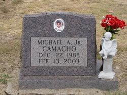 Michael Alan Camacho, Jr