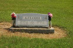 Forrest C. Alexander
