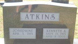 Kenneth A. Atkins