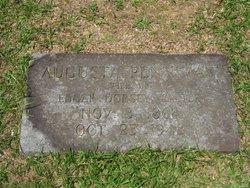 Mrs Julia Augusta Tu <i>Penniman</i> Walter