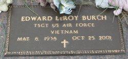 Edward LeRoy Burch