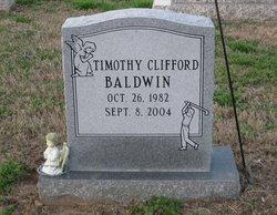 Timothy Clifford Baldwin