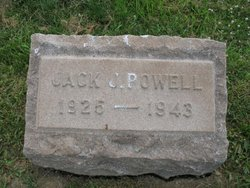 Jack J. Powell