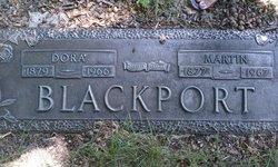 Doris Dora <i>Hesselink</i> Blackport