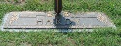 Monda W. Hardy