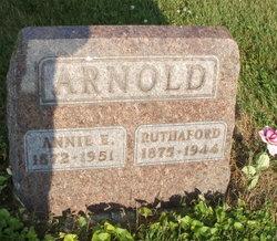 Ruthaford Arnold