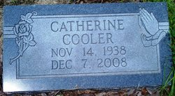 Catherine Theonice Kitty <i>Cooler</i> Able