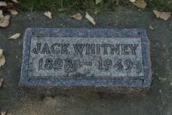 Jack Whitney