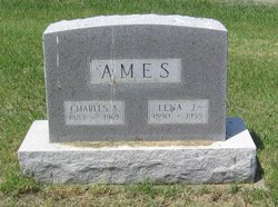 Lena Josephine <i>Michaels</i> Ames