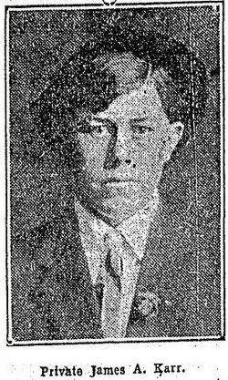James A. Karr