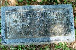 Lillie Mae Barton