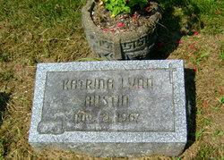 Katrina Lynn Austin