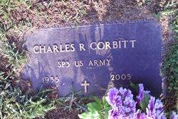 Charles Richard Chuck Corbitt