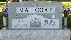 Charles L. Malicoat