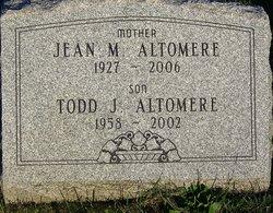 Jean M. Altomere