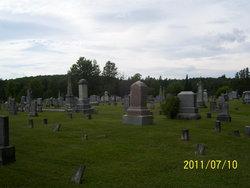 Brownington Center Cemetery