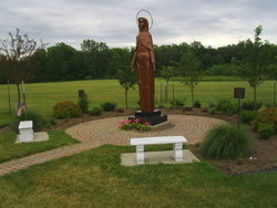 Mary Queen of Peace Cemetery
