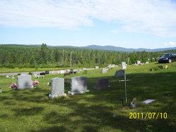 Branch Cemetery