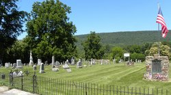 Tylersville Lutheran & Reformed Cemetery