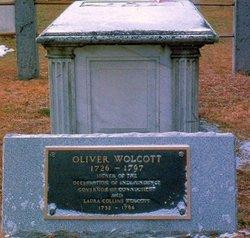 Laura <i>Collins</i> Wolcott