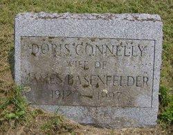 Doris <i>Connelly</i> Basenfelder