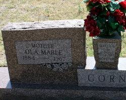 Ola Mable <i>McCracken</i> Corn