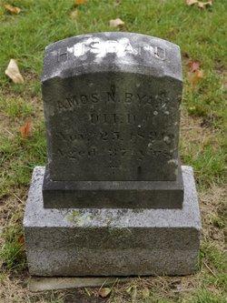 Amos N. Byam