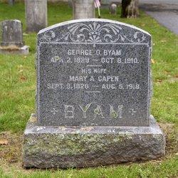 George O. Byam
