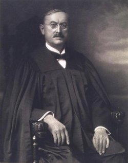 Judge Emory Andrew Walling