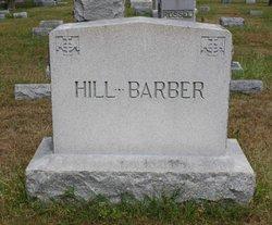 Charles Marr Barber