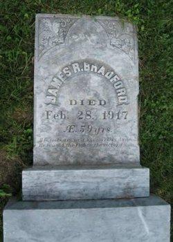 James R Bradford