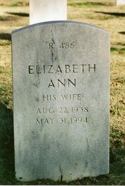 Elizabeth Ann Kimball